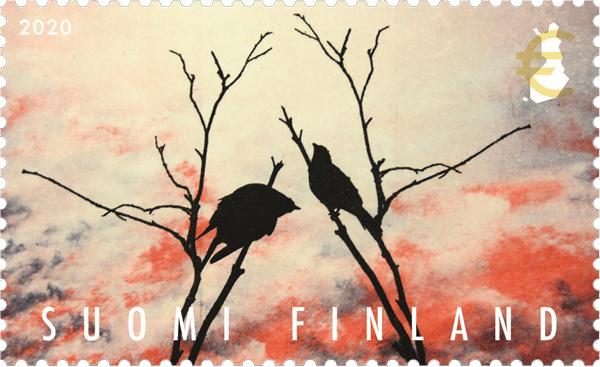 핀란드 우표 콘테스트