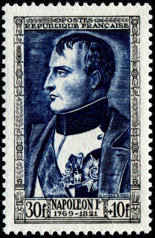 나폴레옹 보나파르트